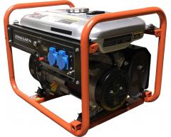 Бензиновый генератор Zongshen PB 2500 A