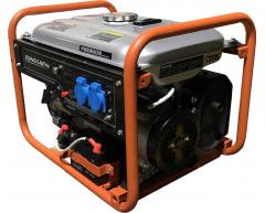 Бензиновый генератор Zongshen PB 3300 EA