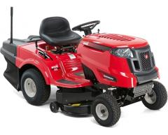 Садовый трактор MTD SMART RE 125 (R)
