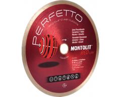 Диск алмазный по мрамору Montolit CPF 250