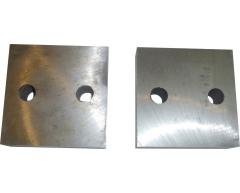 Комплект ножей TSS 490454 для GQ 50 N