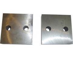 Комплект ножей TSS 490489 для GQ 50
