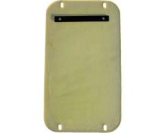 Коврик полиуретановый Zitrek 091-0200-00 для Z3K 50