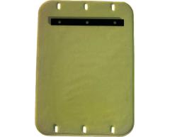 Коврик полиуретановый Zitrek 091-0203-00 для Z3K 90