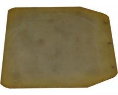 Коврик резиновый Zitrek 091-0060 для CNP 10-1