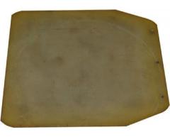 Коврик резиновый Zitrek 091-0061 для CNP 15-1
