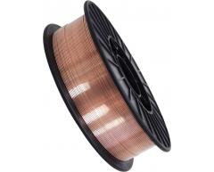 Проволока для сварки Сварог Elkraft ER70S-6 (0.8 мм, 5 кг)