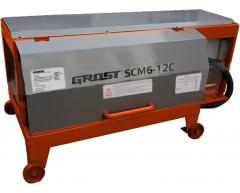 Правильно-отрезной станок Grost SCM 6-12 C