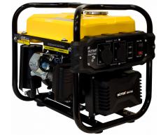 Инверторный бензиновый генератор Huter DN 2700i