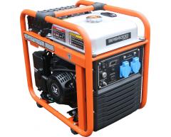 Инверторный бензиновый генератор Zongshen BPB 4000