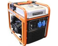 Инверторный бензиновый генератор Zongshen BPB 4000 E