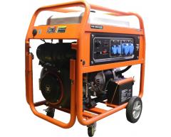 Бензиновый генератор Zongshen PB 18000 E