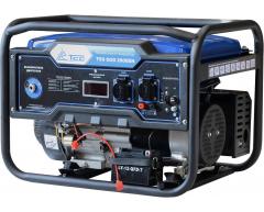 Бензиновый генератор TSS SGG 2800 EN
