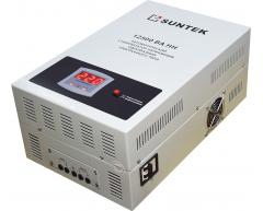 Стабилизатор напряжения электронный Suntek НН 12500 ВА