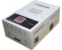 Стабилизатор напряжения электронный Suntek НН 20000 ВА