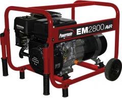 Бензиновый генератор Pramac EM 2800