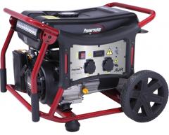 Бензиновый генератор Pramac WX 3200