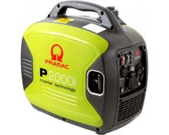 Инверторный бензиновый генератор Pramac P 2000i