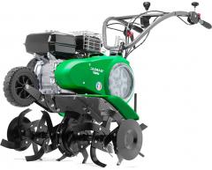 Мотоблок бензиновый Caiman VARIO 60 H
