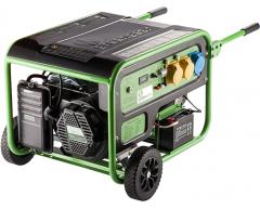 Газовый генератор GreenGear GE 5000
