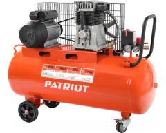 Компрессор масляный Patriot PTR 100-440 I