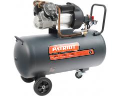 Компрессор масляный Patriot Professional 100-400