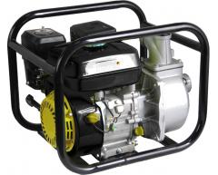 Мотопомпа бензиновая Huter MP 80
