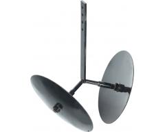 Окучник дисковый без сцепки Patriot ОКД 450.630.9