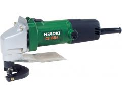 Ножницы по металлу листовые HiKOKI CE 16 SA