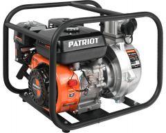 Мотопомпа бензиновая Patriot MP 1560 SH