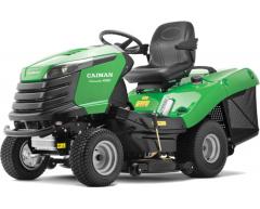 Садовый трактор Caiman COMODO 4 WD