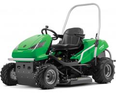 Садовый трактор Caiman CROSO 2 WD