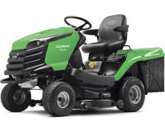 Садовый трактор Caiman RAPIDO 2WD