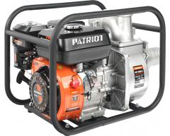 Мотопомпа бензиновая Patriot MP 3060 S