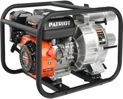 Мотопомпа бензиновая Patriot MP 3065 SF