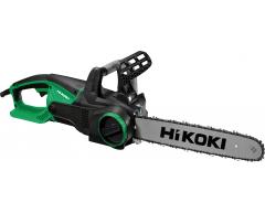 Электропила цепная HiKOKI CS 40 Y