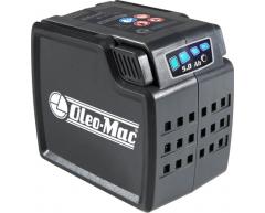 Аккумулятор Oleo-Mac 40 В 5.0 Ач OM