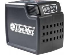 Аккумулятор Oleo-Mac 40 В 2.5 Ач OM
