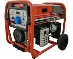 Сварочный бензиновый генератор Mitsui Power ECO ZMV 200 DC