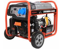 Бензиновый генератор Mitsui Power ECO ZM 9500 EA