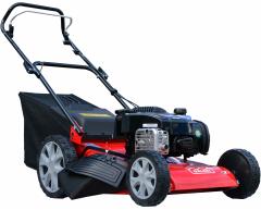 Газонокосилка бензиновая MA.RI.NA GX 46 B PHW (B&S 450E Series)