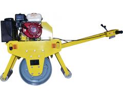 Виброкаток бензиновый Vektor VR 600