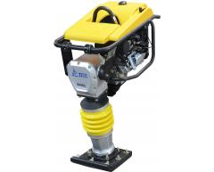 Вибротрамбовка бензиновая TSS RM 80 L