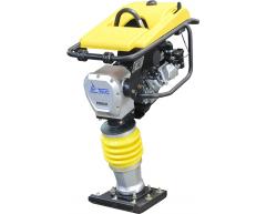 Вибротрамбовка бензиновая TSS RM 80 H