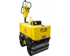 Виброкаток бензиновый STEM Techno SVR 801 H