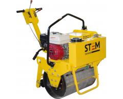 Виброкаток бензиновый STEM Techno SVR 601