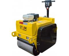 Виброкаток бензиновый STEM Techno SVR 501 H