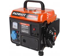 Бензиновый генератор Patriot SRGE 950
