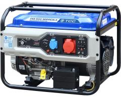 Бензиновый генератор TSS SGG 9000 E3LA