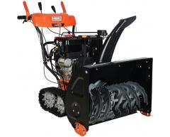 Снегоуборочная машина бензиновая Patriot Сибирь 130 CЕТ
